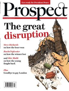 Prospect Magazine - July 2017