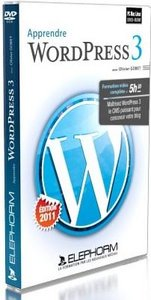 Apprendre WordPress 3 (Repost)