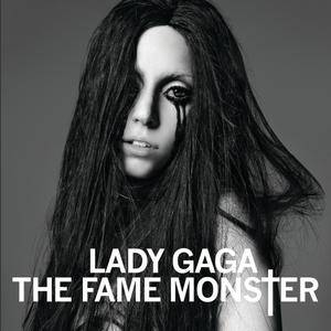 Lady Gaga - The Fame Monster {Deluxe Edition} (2009/2017) [Official Digital Download]