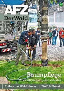 AFZ-DerWald - 09. August 2019