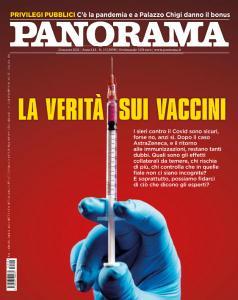 Panorama Italia N.13 - 24 Marzo 2021