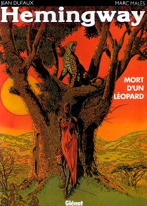 Hemingway - Mort D'un Léopard