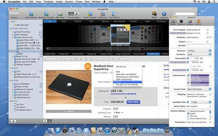 GarageSale 7.0.18 macOS