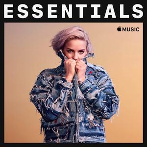 Anne-Marie - Essentials (2019)