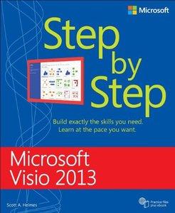 Microsoft Visio 2013 Step By Step (repost)
