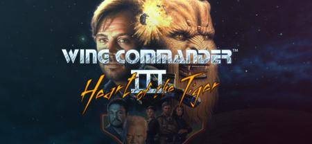 Wing Commander™ 3 Heart of the Tiger™ (1994)