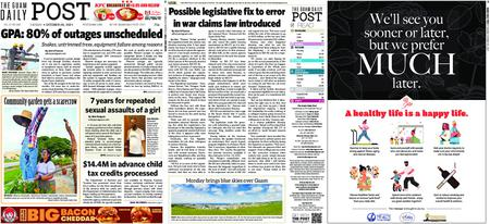 The Guam Daily Post – October 26, 2021