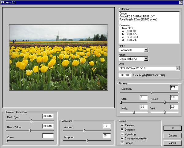 PTLens - Adobe plugin