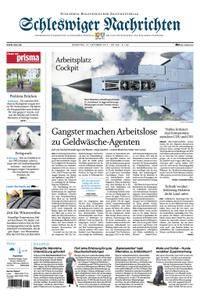 Schleswiger Nachrichten - 10. Oktober 2017
