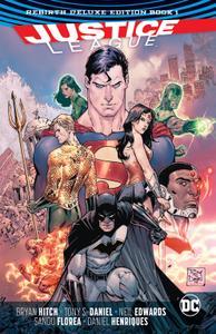 Justice League - Rebirth Deluxe Edition Book 01 (2017) (digital) (Son of Ultron-Empire