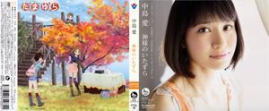 Megumi Nakajima - Collection (2008-2013)