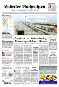 Lübecker Nachrichten Bad Schwartau - 13. März 2019