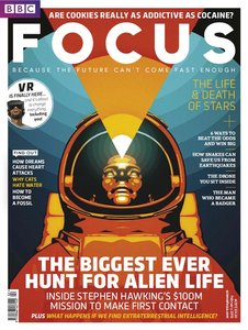 BBC Focus - February 2016