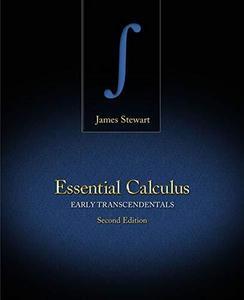 Essential Calculus: Early Transcendentals (Repost)