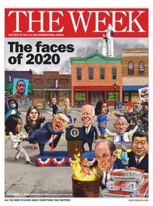 The Week USA - January 16, 2021