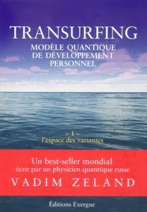 "Vadim Zeland, ""Transurfing"", 5 tomes"