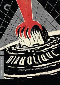 Diabolique (1955) Les diaboliques [The Criterion Collection]