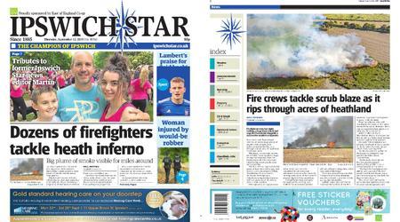 Ipswich Star – September 12, 2019