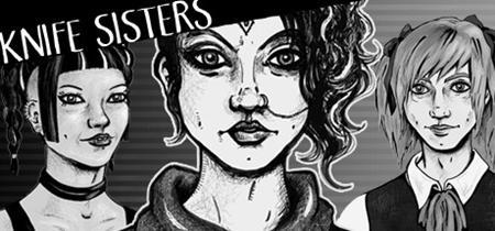 Knife Sisters (2019)