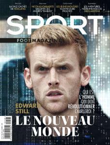 Sport Foot Magazine - 19 Mai 2021