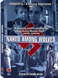 Naked Among Wolves (1963) Nackt unter Wölfen
