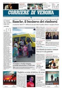 Corriere di Verona – 24 agosto 2019
