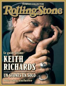Rolling Stone France - novembre 2020