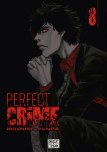 Perfect Crime - Tome 8 2019