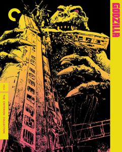 Gojira / Godzilla (1954) [The Criterion Collection]
