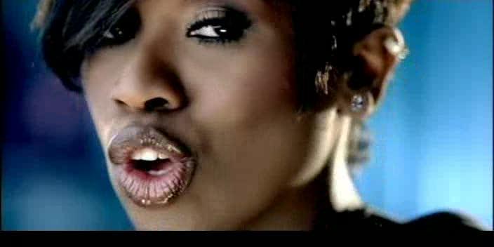 VideoClip Missy Elliott - We Run This