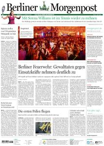 Berliner Morgenpost – 13. Januar 2020