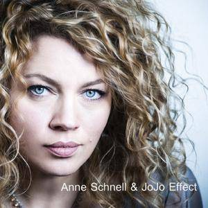 Anne Schnell & Jojo Effect - May I Think of You (2018)
