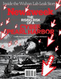 Newsweek USA - July 02, 2021