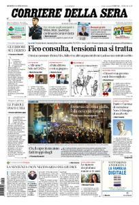 Corriere della Sera – 31 gennaio 2021