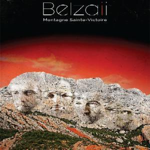 Belzaii - Montagne Sainte-Victoire (2019)