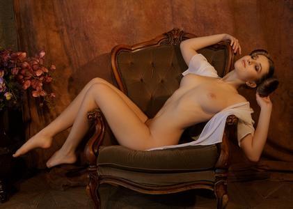 Carolina Kris by Damp Zergut