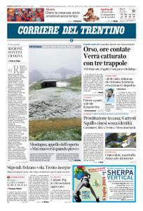 Corriere del Trentino – 05 luglio 2019