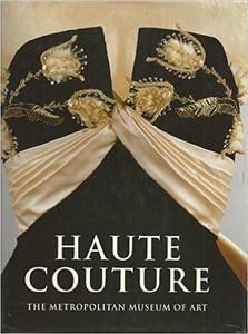 Haute Couture (Repost)