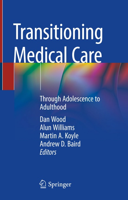 Transitioning Medical Care: Through Adolescence to Adulthood