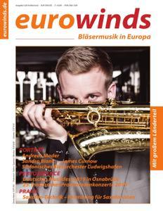 Eurowinds – Mai 2019