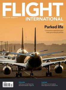 Flight International - 24 March 2020