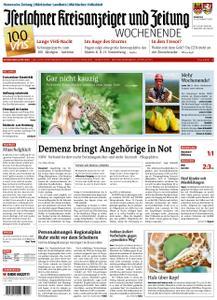 Iserlohner Kreisanzeiger – 14. September 2019