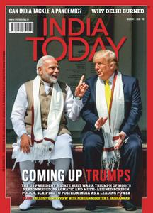India Today - March 09, 2020