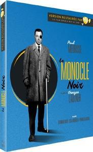 The Black Monocle (1961) Le monocle noir
