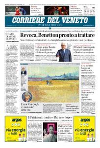 Corriere del Veneto Padova e Rovigo – 14 gennaio 2020