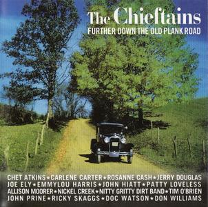 The Chieftains - Further Down The Old Plank Road (2003)