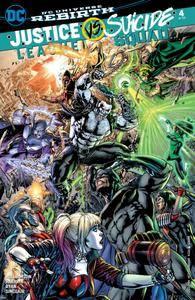 Justice League Vs Suicide Squad 04 (2017)