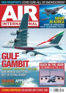 Air International - June 2021