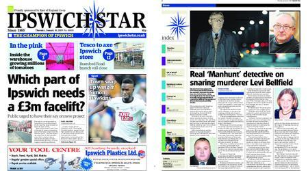 Ipswich Star – January 10, 2019
