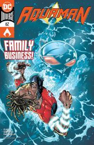Aquaman 062 2020 Digital BlackManta